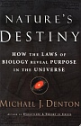 Click here to buy Nature's Destiny from Amazon Books